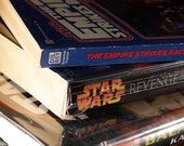 First Editions Star Wars ...