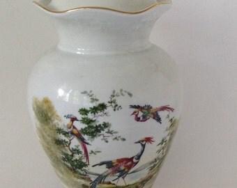 Vintage Ginger Jar, Spain