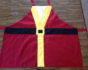 Hook Men's apron