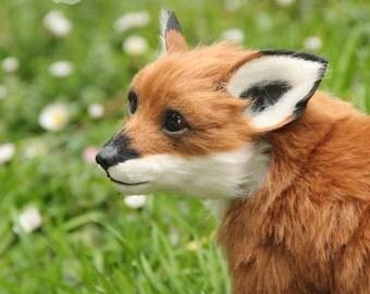 PREORDER: Kitsune / Hulijing pup