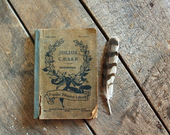Antique Books Literature Drama Scripts and School Shorthand Booklets