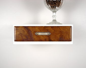 Antique drawers wall bracket by Benjamin Mangholz