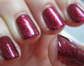 A Lacquer She Can't Refuse- Nail Polish