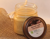Spiced Latte Soy Candle