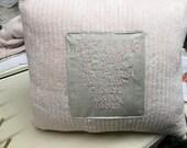 Custom memory pillows