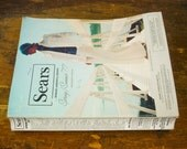 Vintage 1977 SEARS Catalog Spring / Summer Sears, Roebuck and Co. Store Catalog / Wish Book Disco Era 70s Fashion & Furniture