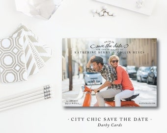 City Chic Save the Dates