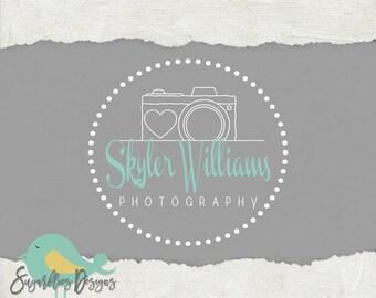 Photography Logos and Business Camera Logos 73