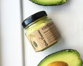 100% RAW AVOCADO skin therapy. Totally Raw. Vegan and Ethical. Pure Magic. 45ml