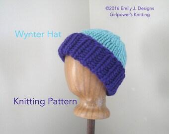 Stocking cap pattern Etsy