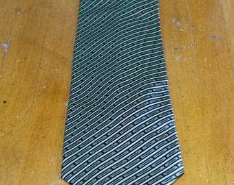 Authentic Brioni Silk Tie