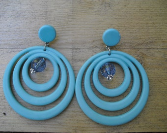 Romace in Turquoise