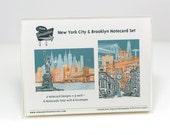 New York City & Brooklyn ...