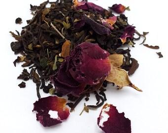 Buddha's Best Black Tea - Loose Leaf Tea - Black Tea - Premium Loose Leaf Tea -Indian Tea - Orthodox Tea - Premium Tea - Estate Tea
