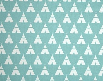 Items Similar To Terrific Teepees Printed Paper Pattern On