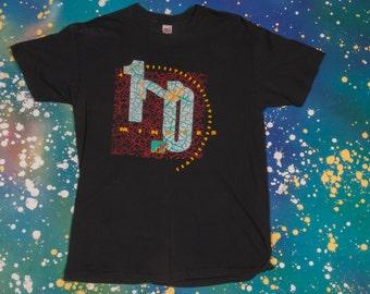 120 Minutes MTV Tour Shirt Size XL
