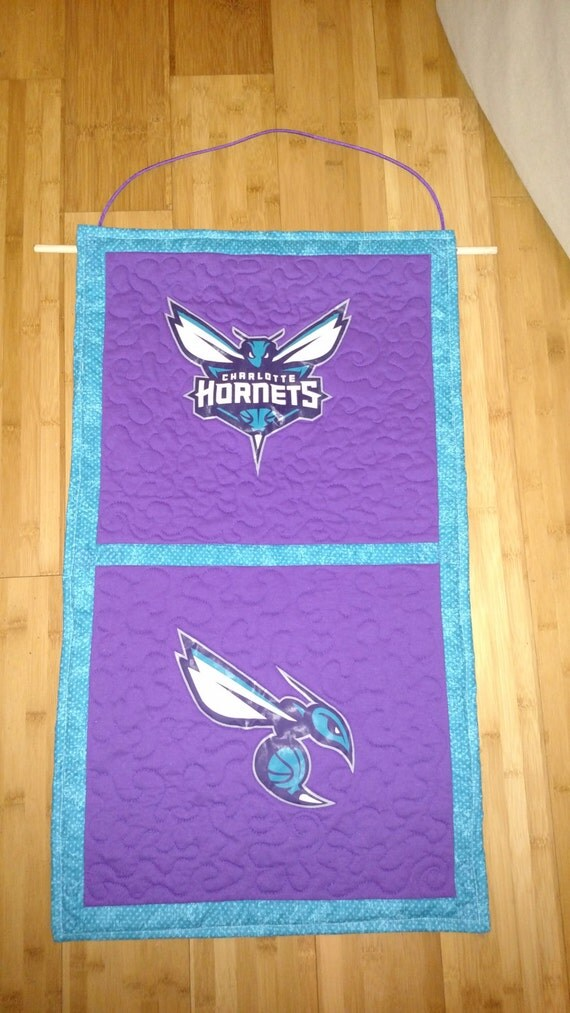 Sports wall hanging/ t-shirt quilts