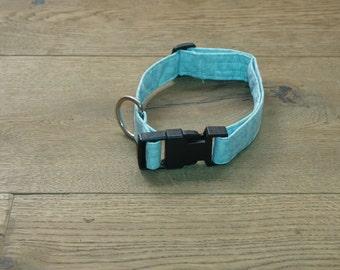 Blue Thatch Adjustable Dog Collar