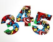 Superhero Birthday, Avengers Patch, Hulk Party Theme, Captain America, Spiderman Iron On, Superhero Decal, Avengers Birthday, Thor Applique