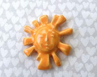 Sun God  Mosaic Supply - Ceramic Tile