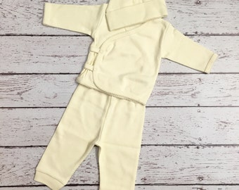 Take Me Home Outfit (Layette Wear) Name or Initial Included!