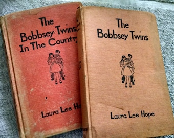 The Bobbsey Twins - The Bobbsey Twins In The Country
