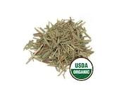 USDA Certified Organic Dried Lemongrass Cymbopogon Citratum c/s Tea 1-16oz