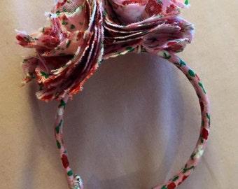 SD Flower headbands