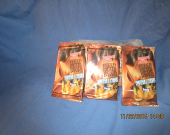 1995 INAUGURAL FOOTBALL NFL Cards 8 in / 25 Packs