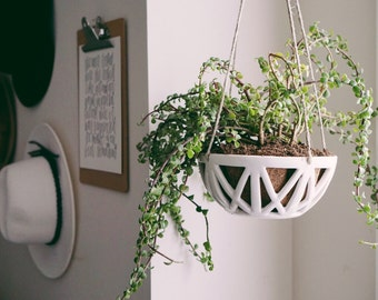 READY TO SHIP - xx Hanging Planter