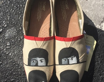Beatles TOMS