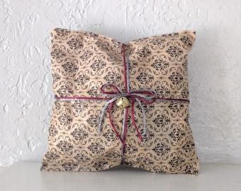 Damask Gift Wrap Add On . Gifts for Women . Gift Wrap Set . Gift for Her . Christmas . Hanukkah . Chanukah . Birthday Gift . Gift Under 30