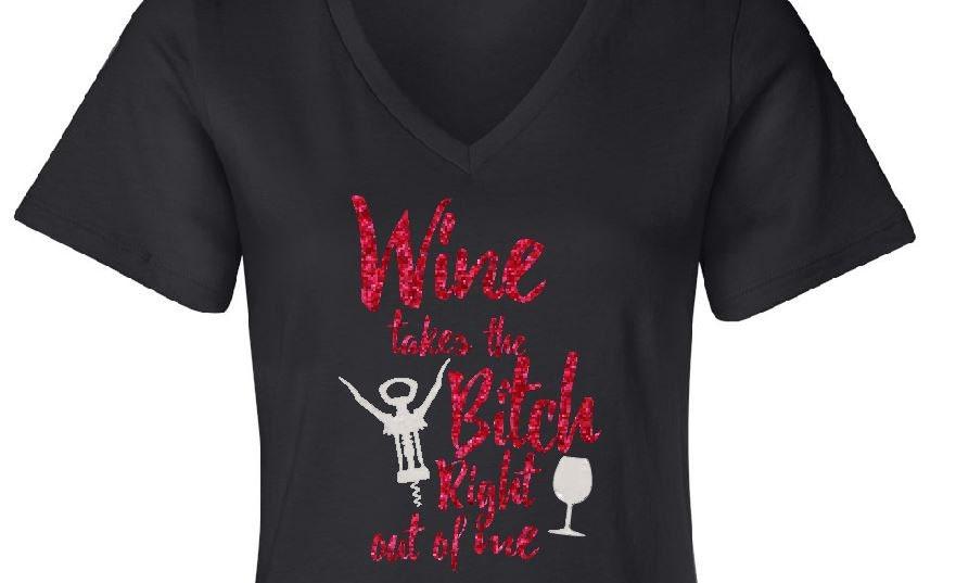 wine sayings tee wine shirts by weartostart on etsy
