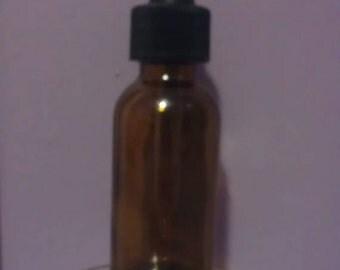 lemongrass infused oil