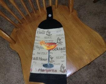 Margarita Knit Top Kitchen Towels