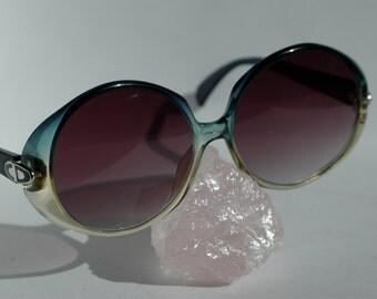 CHRISTIAN DIOR Vintage sunglasses