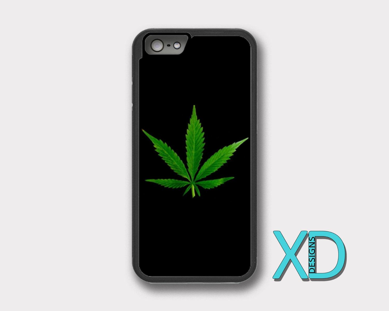 Iphone 6 Phone Cases: Weed IPhone Case Marijuana IPhone Case Weed IPhone 6 Case