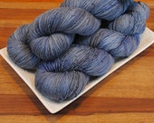 Captain Wentworth on Tendril, Merino Fingering Weight Hand-dyed Yarn