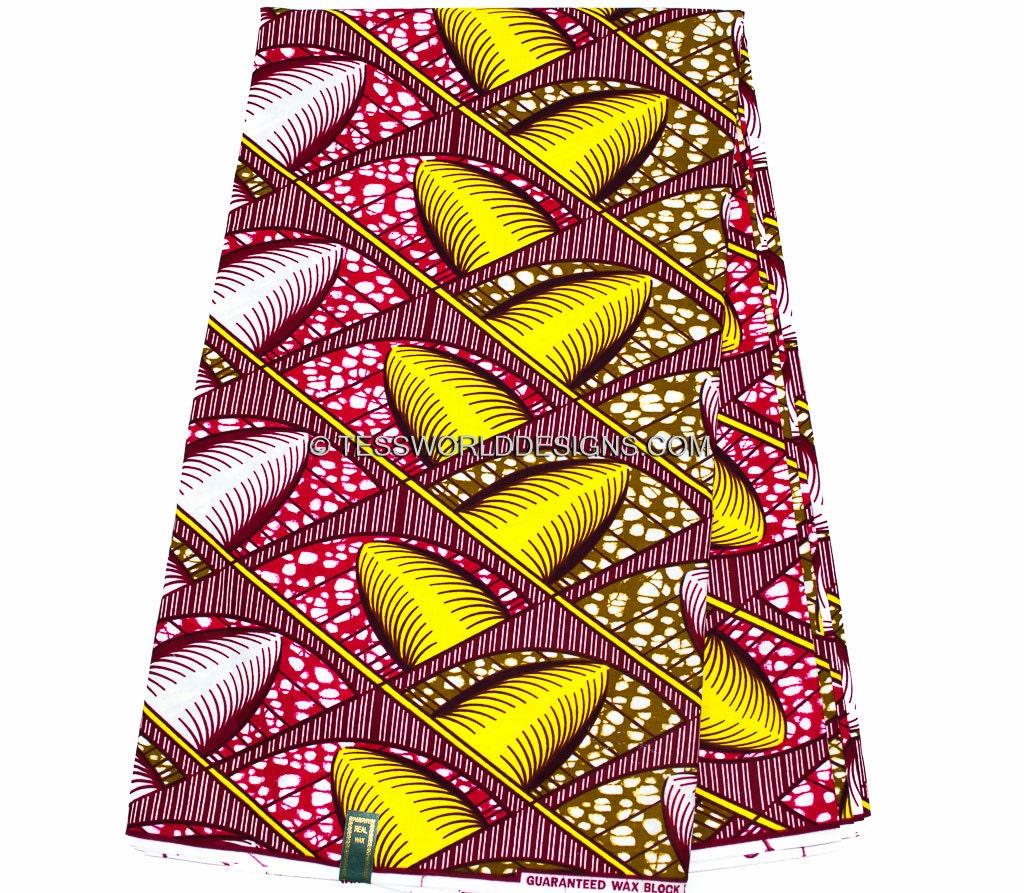 Wholesale wax print african fabric ankara wax block fabric for Cheap cloth material