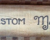 Signs Custom Made Rustic Solid Wood and Shabby Chic