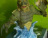 Creature from the Black Lagoon Bust Bank