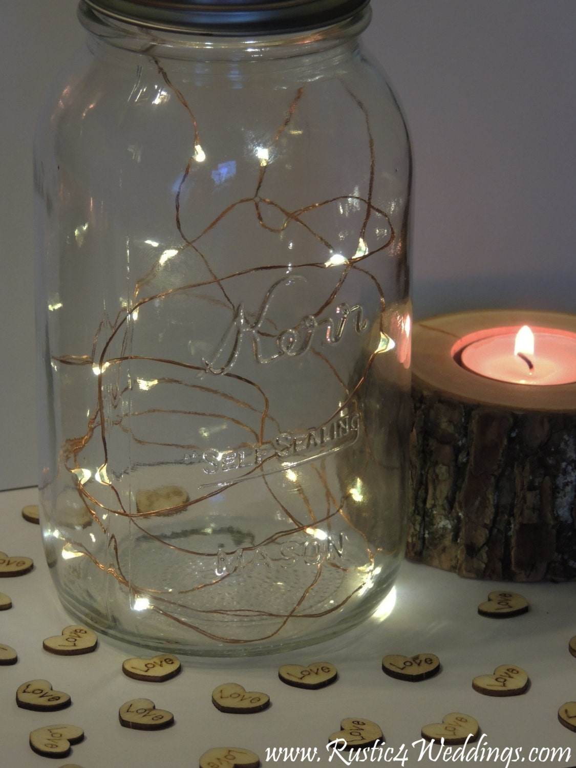 5 sets led battery operated fairy lights by. Black Bedroom Furniture Sets. Home Design Ideas
