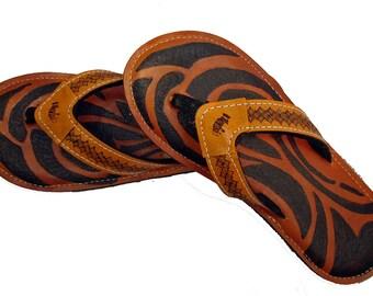 Osceola Flip Flops for Men