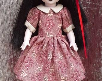 Vintage Bloom - Living Dead Doll Fashion