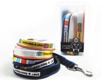 2pcs Cute Special design durable pet leash ,pretty dog leash,unique design dog leash , cat leash .leash for dog .6ft leash