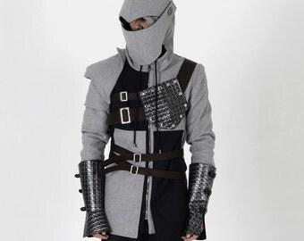 armor hoodie