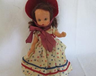 Storybook Doll in original box
