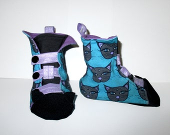 Bosky Boot 2.0 PDF Pattern