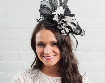 Kentucky Derby Fascinator - CH2016-010