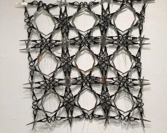 Scissors Black